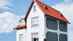 Houseland: Islandia bajo la mirada de un fotógrafo latinoamericano