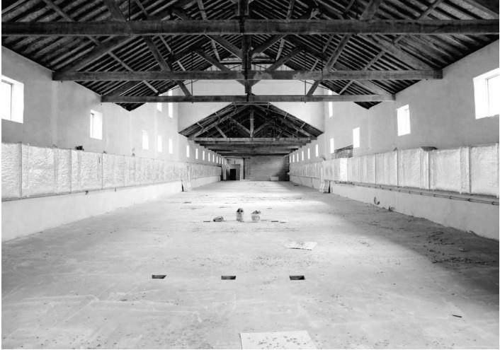 Casa da Arquitectura - Centro Português de Arquitectura inaugura no dia 16 de junho de 2017, via Casa da Arquitectura-Centro Português de Arquitectura