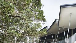 Escuela Ambrose Treacy / Fulton Trotter Architects