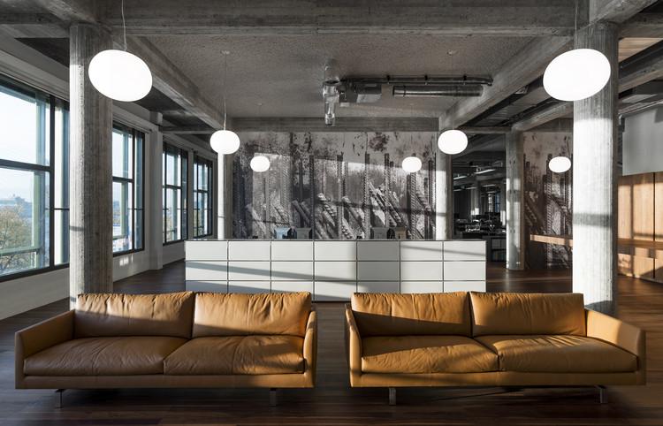 De Bank / KAAN Architecten, © Simone Bossi