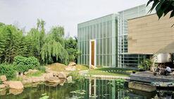 Academia Wu Ji / Wutopia Lab