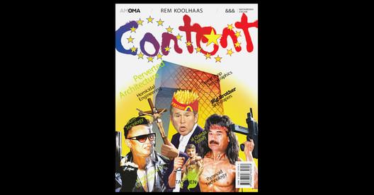 Content (2004). Image via www.oma.eu