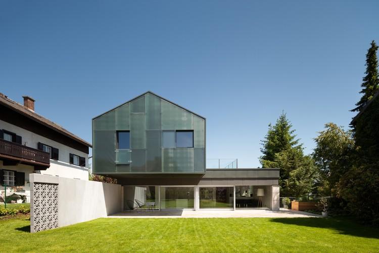 Casa WER / Spado Architects, © Kurt Kuball