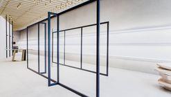 Tienda Jil Sander / Andrea Tognon Architecture