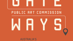 Call for Submissions: Gateways to Australia's Gold Coast