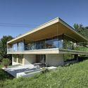 House D / Dietrich | Untertrifaller Architekten