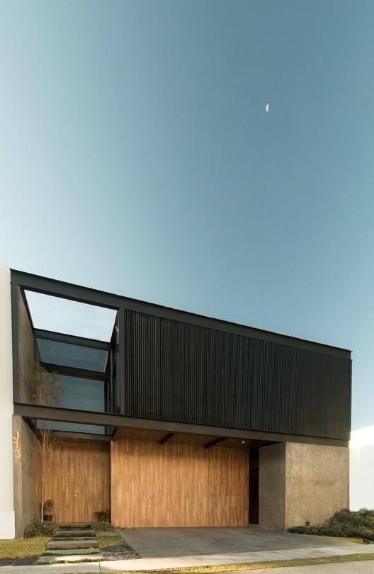 Casa modular vtaller tropico de arquitectura taller for Arquitectura modular