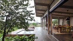 Casa Moreno / CCA Centro de Colaboración Arquitectónica