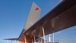 United Petroleum / Peddle Thorp Architects