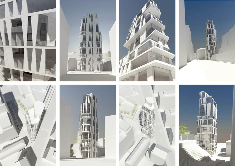 Cortesia de Utopia Arkitekter