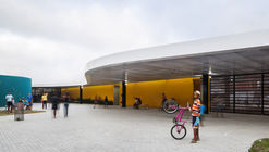 Espaço Alana  / Rodrigo Ohtake Arquitetura e Design