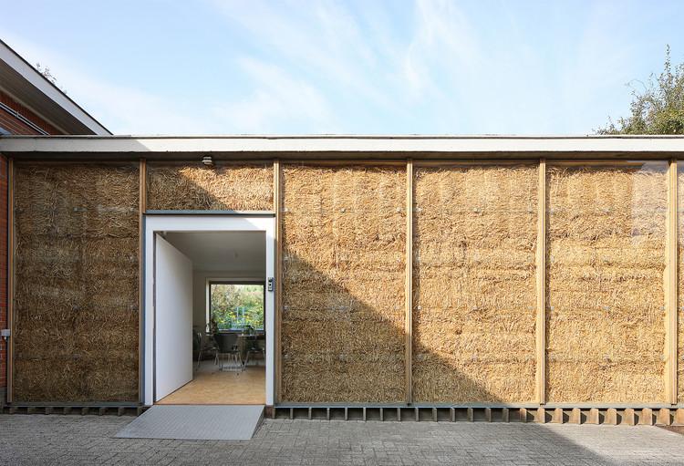 Refúgio II / Wim Goes Architectuur, © Filip Dujardin