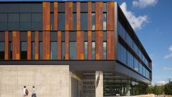 NorthEdge / Perkins+Will