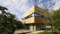 Panorama House / CAPD
