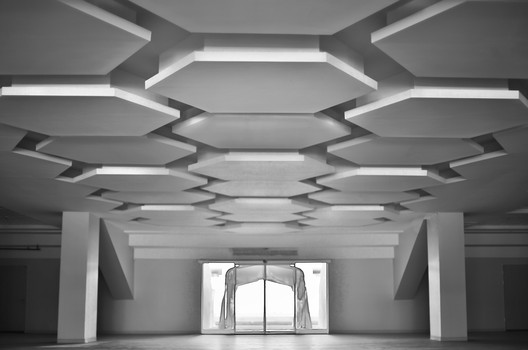 Cortesía de Bahadir Kul Architects