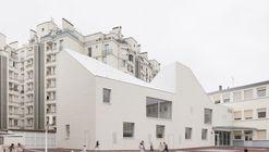 Conservatorio de Música de Versailles Grand Parc / Joly&Loiret