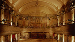 Great British Buildings: Wilton's Music Hall