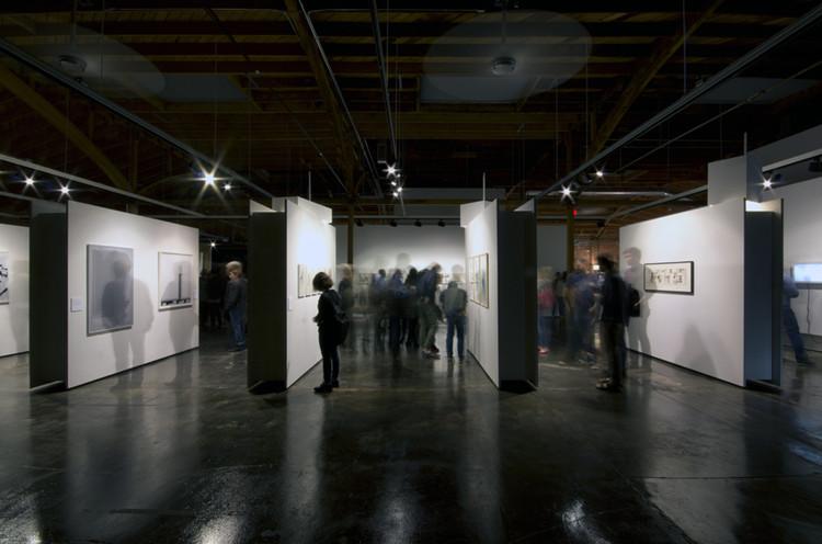 Exhibition: Drawing Show, © Greg Bannan