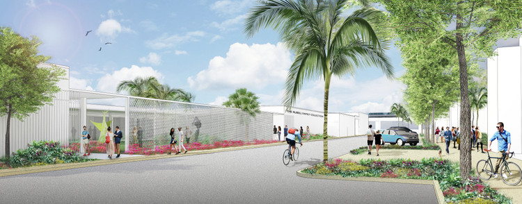Rubell Family Collection's New Museum to Be Designed by Selldorf Architects, Courtesy of Rubell Family Collection