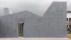 Wigglyhouse / ifdesign