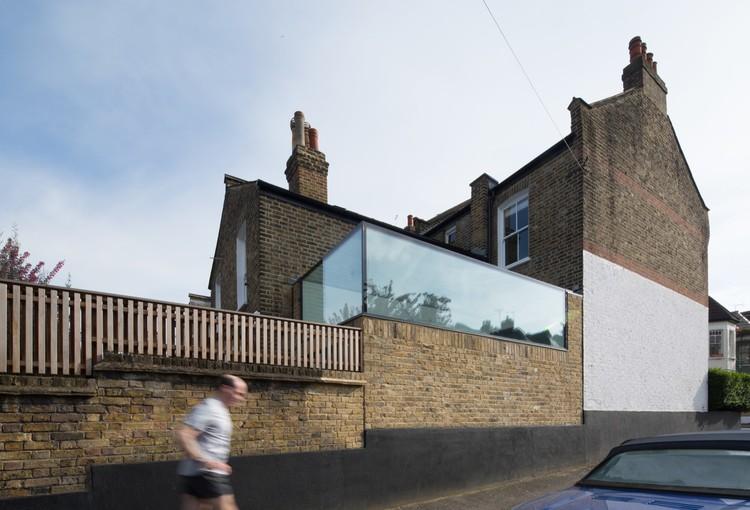 Glass Box Project / Studio 304 Architecture, © Jason Taylor Photography