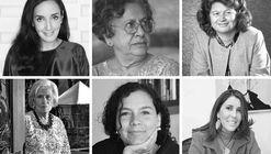 Arquitectas colombianas: 80 años de resistencia, dedicación y logros