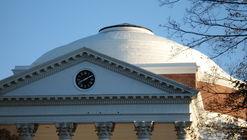 AD Classics: University of Virginia / Thomas Jefferson