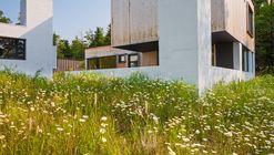 Larson Bergquist / Salmela Architect