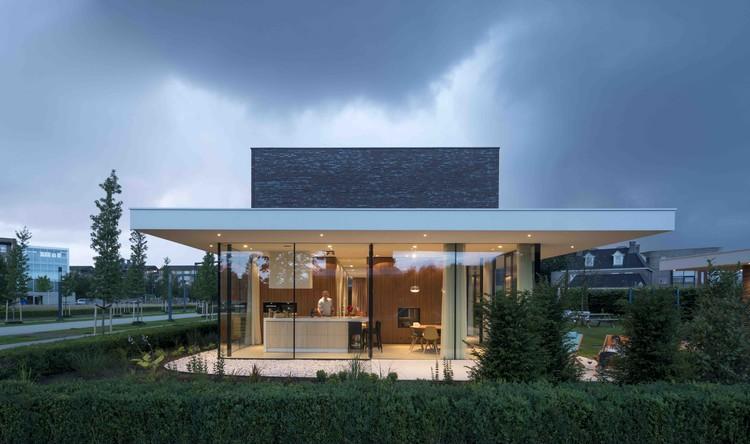 Villa CG / Powerhouse Company, © Ossip van Duivenbode