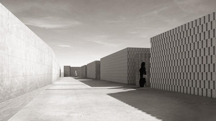Cortesía de Wendell Burnette Architects