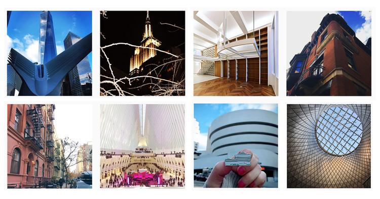 Las ciudades y lugares más populares en Instagram  2016
