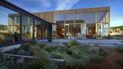 Meadow House / Malcolm Davis Architecture