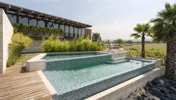Palermo Lake House / Reims Arquitectura