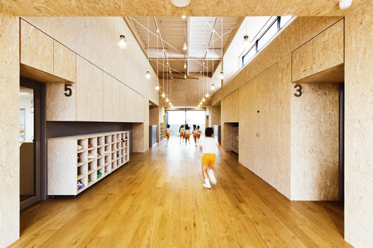 © Ryuji Inoue / Studio Bauhaus