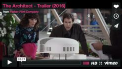 "Film ""The Architect"" Satirizes the Profession with Egocentric Protagonist"