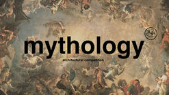 24h Competition 15th Edition - Mythology - Open Call