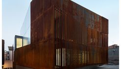 Tribunal de Balaguer / Arquitecturia