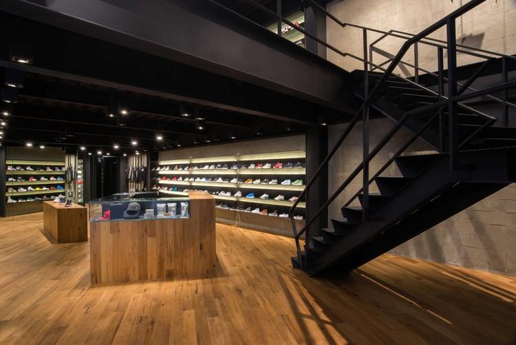 Boutique Lust Masaryk / CoA Arquitectura, © Francisco Gutiérrez Peregrina