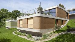 Houses in Wygärtli / Beck + Oser Architekten