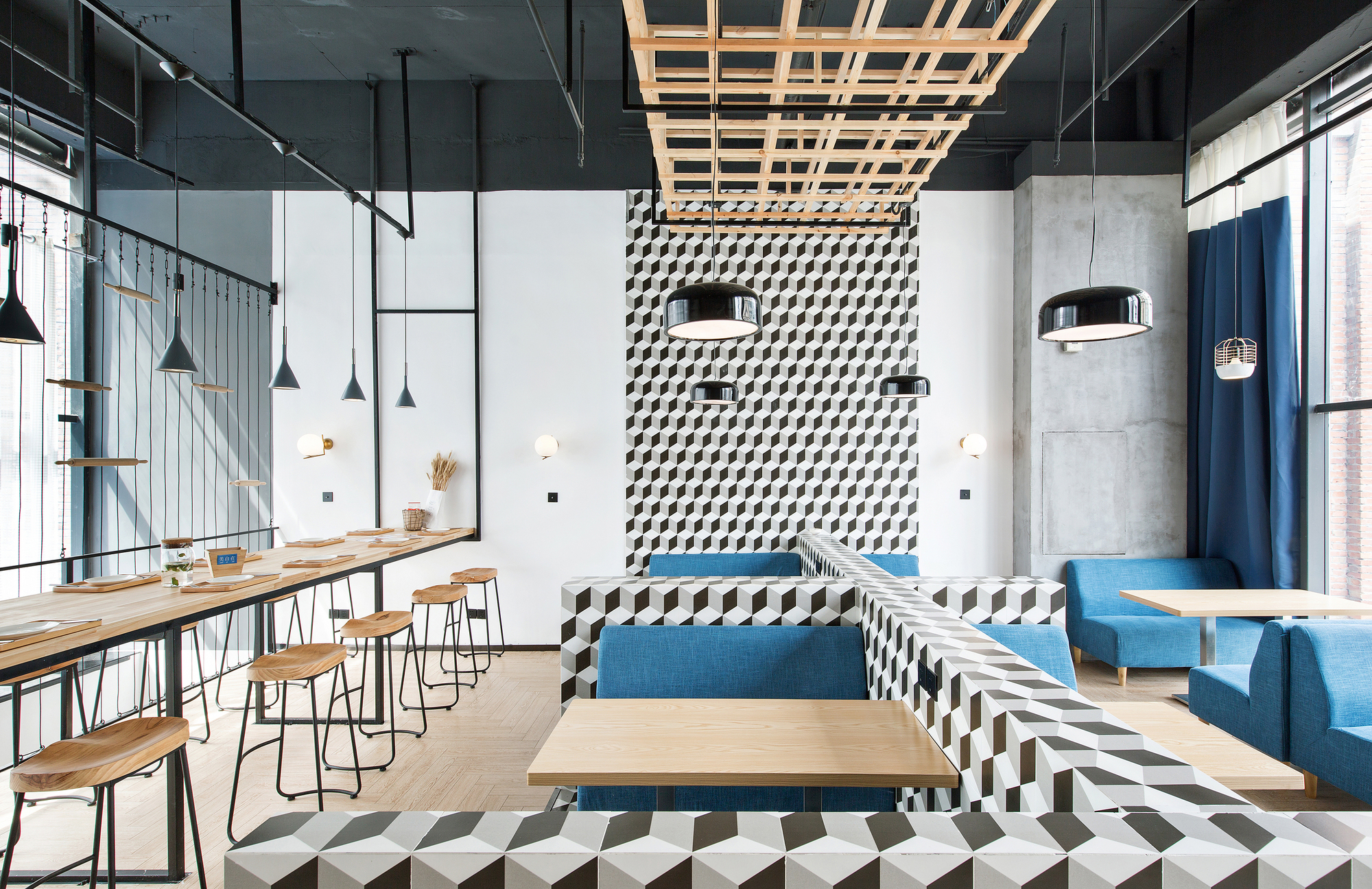 restaurant | tag | archdaily