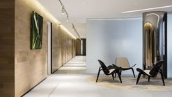 VMS Investment Group Headquarters / Aedas Interiors