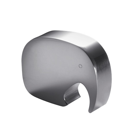 Elephant Bottle Opener / Georg Jensen