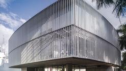 Puma Energy Paraguay Headquarters / Ruiz Pardo – Nebreda