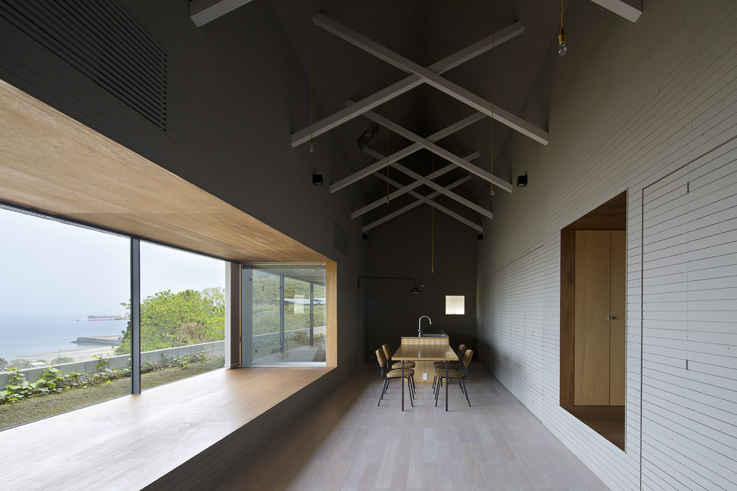 Japanese Office Design Gallery Of Makoto Tanijiri On Architectural Education And