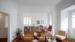 Remodelação de Apartamento / Aboim Inglez Arquitectos