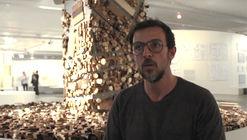 AD Brasil Entrevista: Pedro Évora na Trienal de Arquitectura de Lisboa