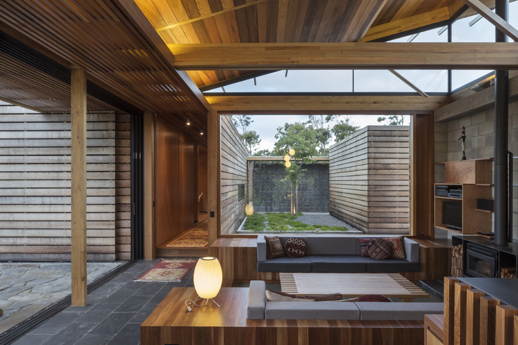 Bramasole Herbst Architects Archdaily