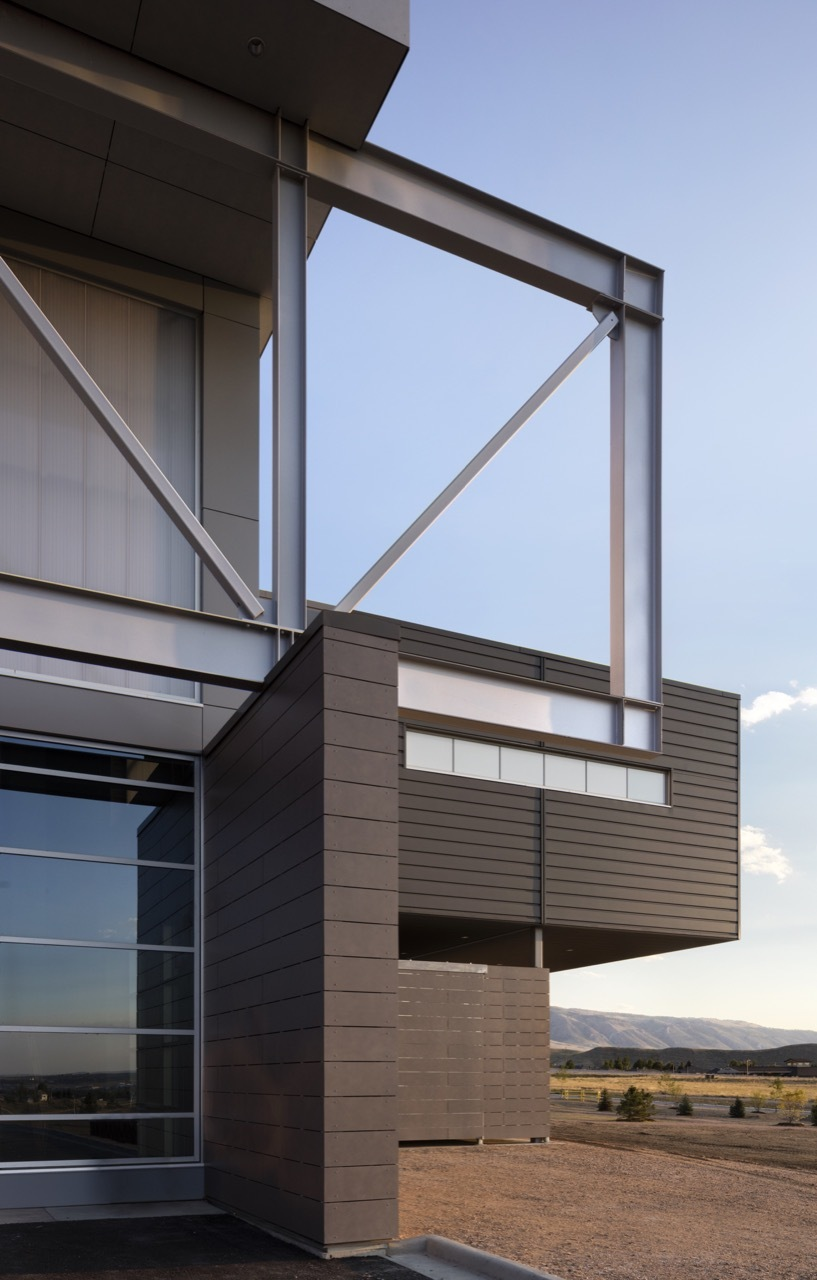 Gallery of pathways innovation center cuningham group architecture moa 8 - Moa architectuur ...