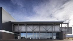 Pathways Innovation Center / Cuningham Group Architecture + MOA