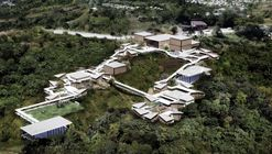 Taller Síntesis gana concurso para diseñar nueva sede del Colegio Bartolomé de las Casas en Colombia